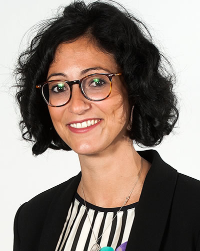 Sara Sanchez Fernandez